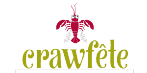 Crawfete logo