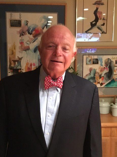 Mickey Freiberg