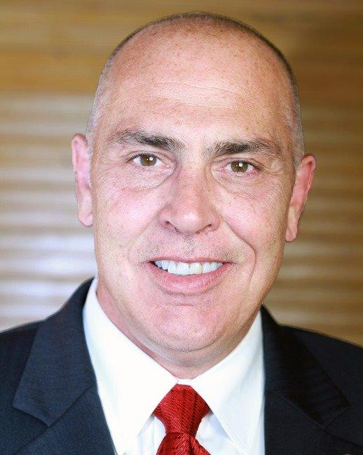 Steve Trotter