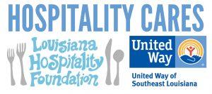 Hospitality Cares logo