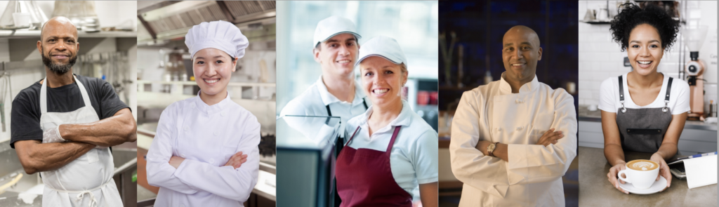 Hospitality Industry Workers