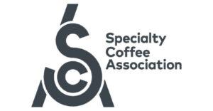 Specialty Coffee Association logo